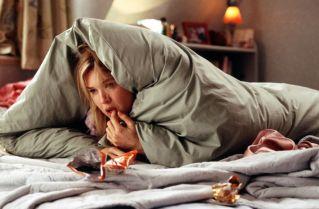 FILM  ' Bridget Jones: The Edge of Reason '  (2004)Picture show