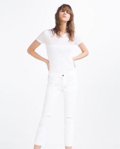 Zara, total look à 54.80 CHF