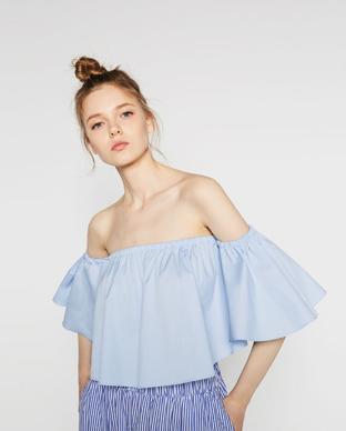 Zara, 49,90 CHF