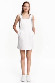 Robe salopette – H&M 59,90chf