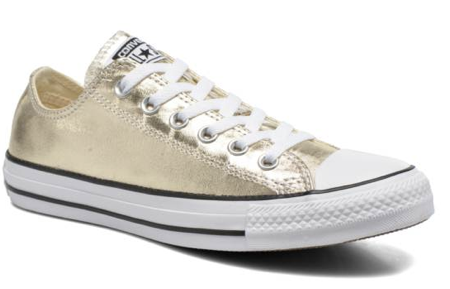 Converse - CHUCK TAYLOR ALL STAR OX METALLICS – 67,70 chf